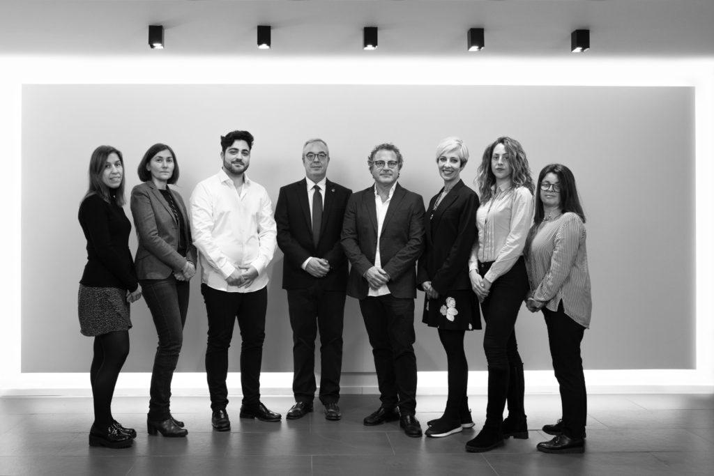 Equipo profesional con más de 20 años de experiencia en administración de comunidades y gestión de fincas de Servifinques Tarragona